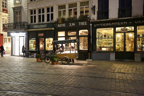 Ghent, Belgium 024