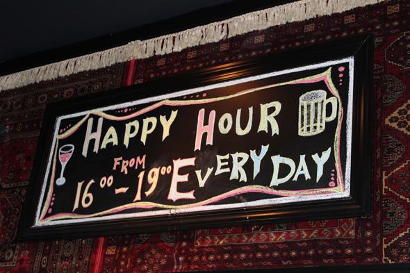 Den Danske Kro (The Danish Pub), Reykjavik, Iceland