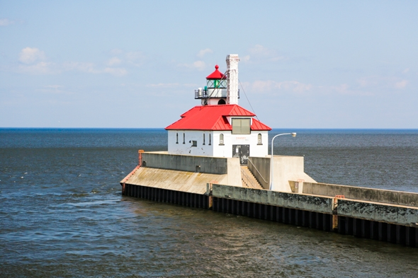 Lake Superior Boat Tour on Vista Fleet in Duluth, Minnesota