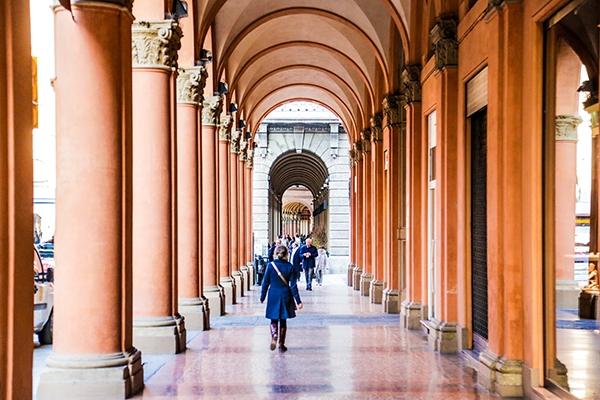 Photo Essay, Bologna, Italy, Europe
