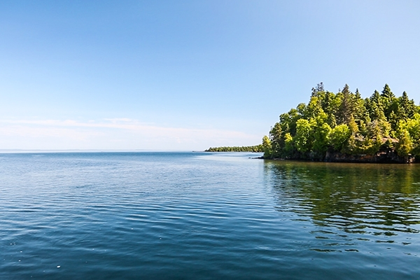 Mini Guide to Isle Royale National Park, Lake Superior, Michigan