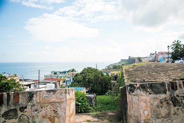 Photo Essay Puerto Rico, Wander The Map