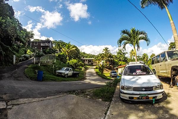 Rocaliza El Salto Adventure Tour, Puerto Rico