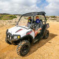 Dune Buggy Adventures in Curacao with Scooby Tours