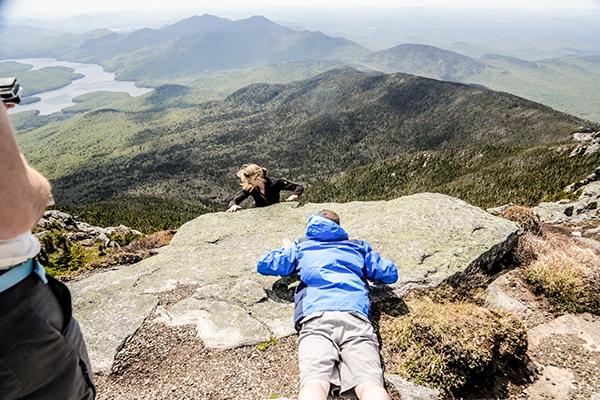 Whiteface Mountain, Adirondack Mountains, New York