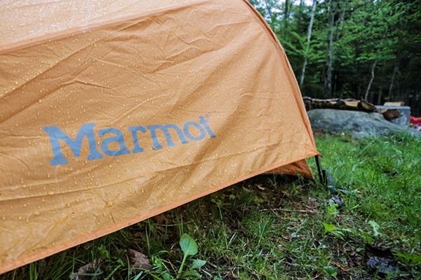 Lake Eaton Camping, Adirondack Mountains, New York