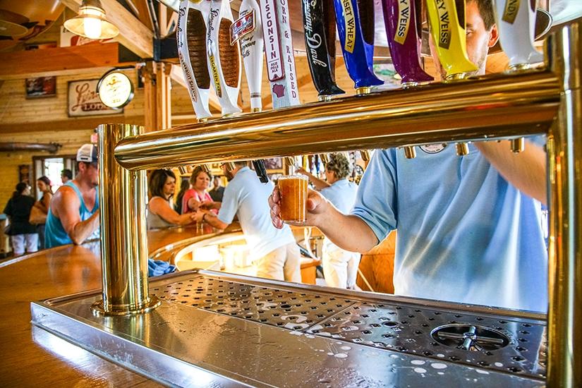 Leinenkugel Brewery Tour, Chippewa Falls, Wisconsin, AmericInn Road Trip