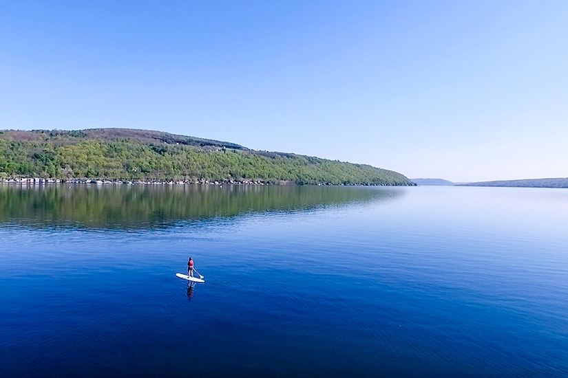 Photo Essay Finger Lakes New York
