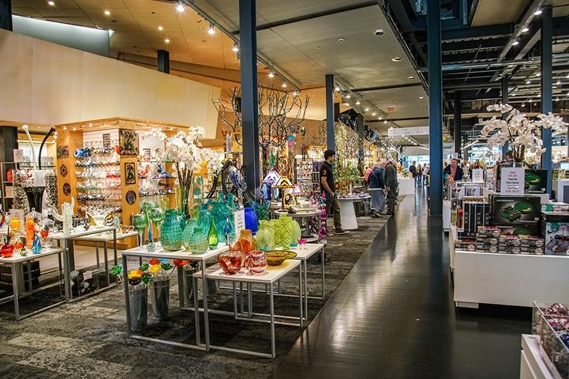 Corning Museum of Glass, Corning, New York