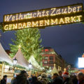 European Christmas Markets, Berlin, Germany