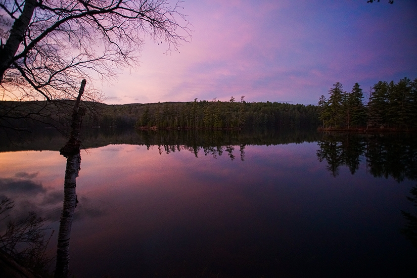 Morningside Camps and Cottages, Minerva, New York, Adirondack Mountains