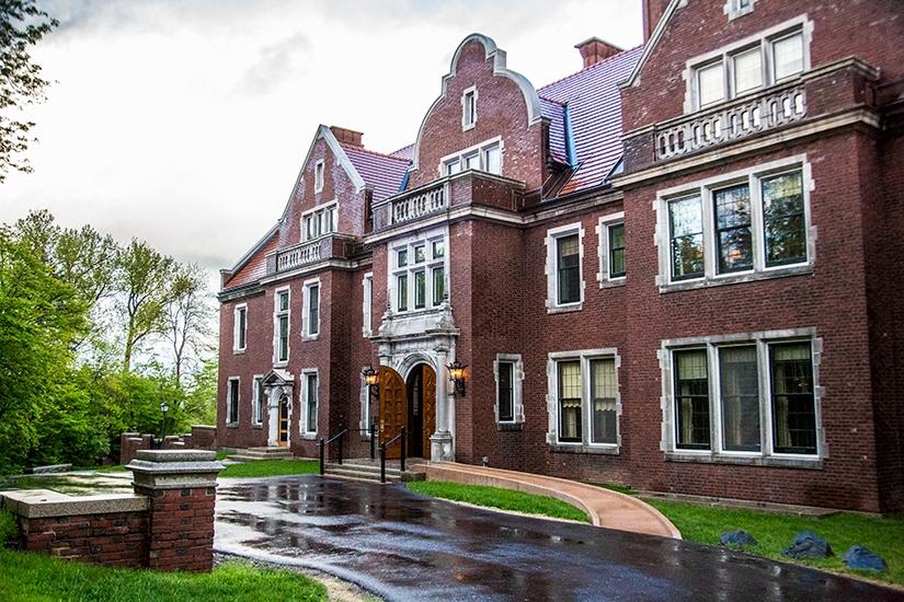 Glensheen Mansion, Duluth, Minnesota