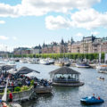 Stockholm, Sweden Photo Essay