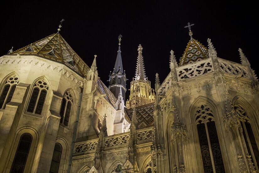A Photo Essay, Budapest, Hungary