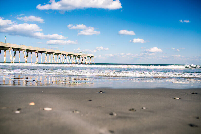 48 hours in Wrightsville Beach, North Carolina