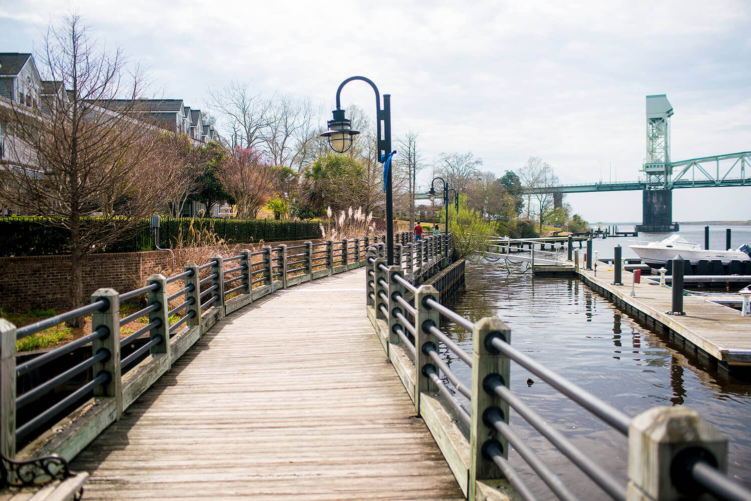 A Weekend in Wilmington, North Carolina