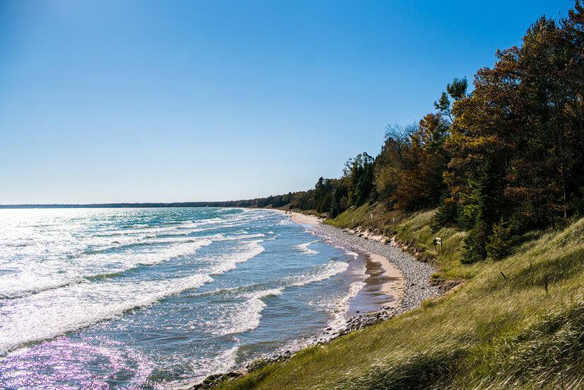 Door County, Wisconsin, Adventures, Lands' End Heritage Tour